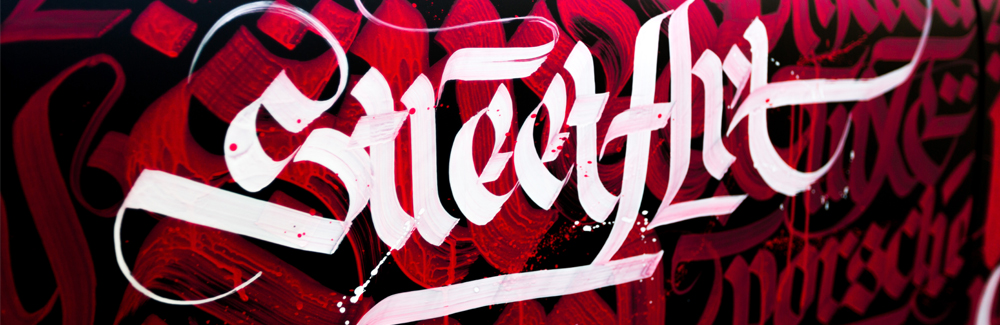 Calligraffiti-workshop