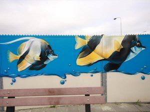 graffiti-specialisten