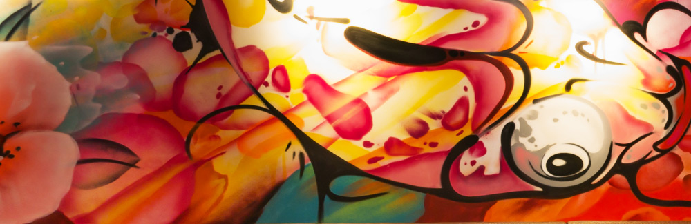 graffiti-spuiter