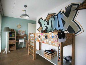 graffiti-thuis